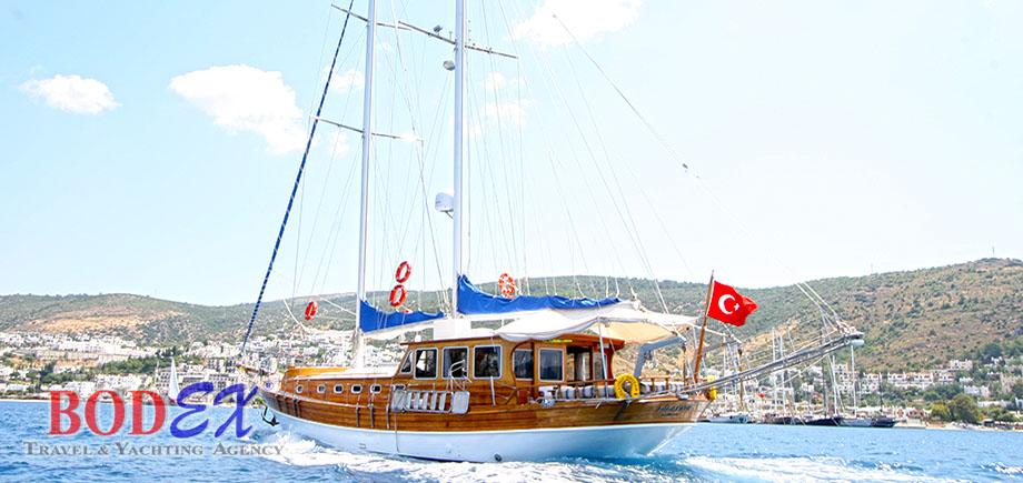 Gulet Dilaynur