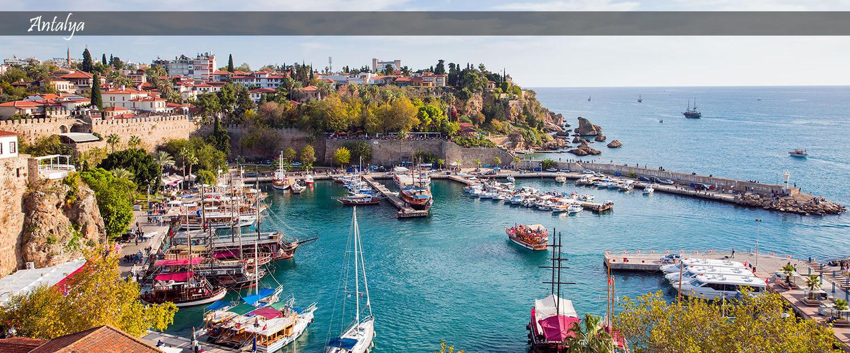 Bodex Yachting - Antalya