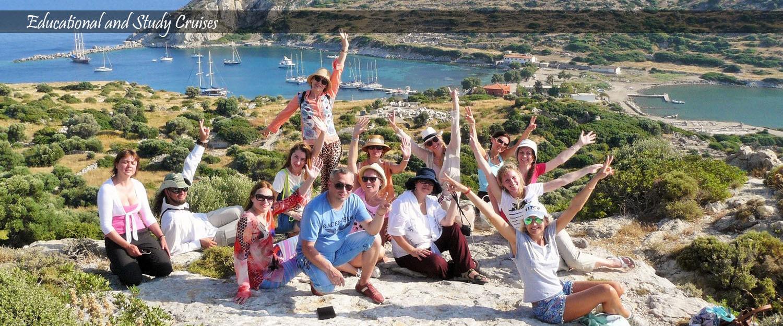 Bodex Yachting - Education Cruises