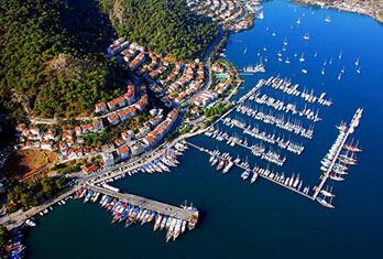 Bodex Yachting - Fethiye
