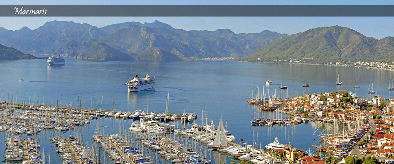 Bodex Yachting - Marmaris