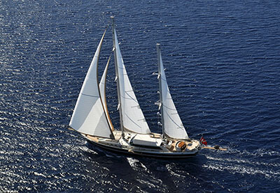 Gulet Charters - Private Charters