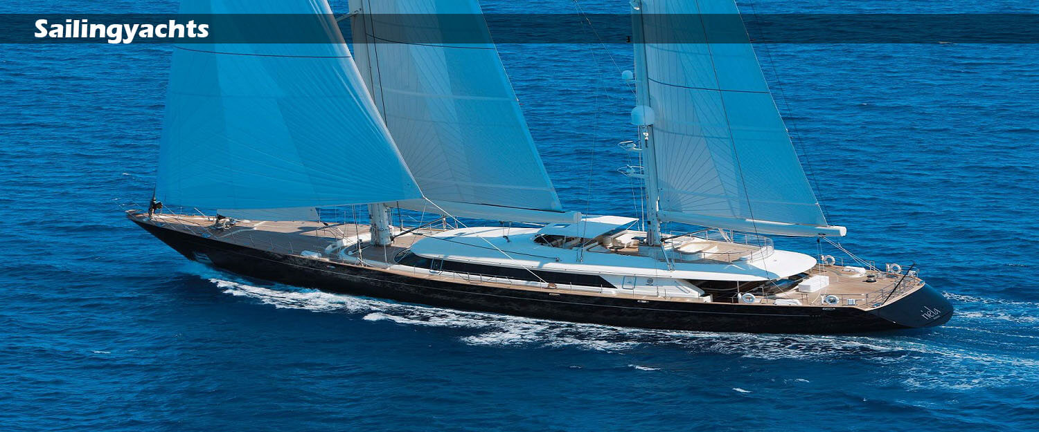 Bodex Yachting - Sailingyachts