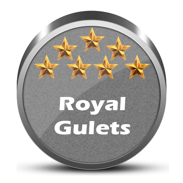 Bodex Yachting - 7 Stars Royal Class