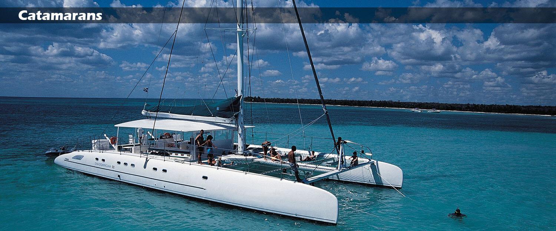 Bodex Yachting - Catamarans