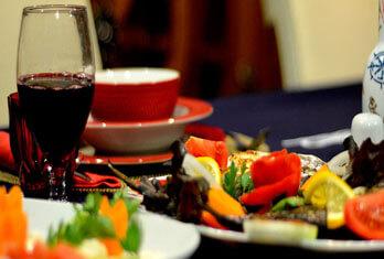 Bodex Yachting - Culinary Cruises