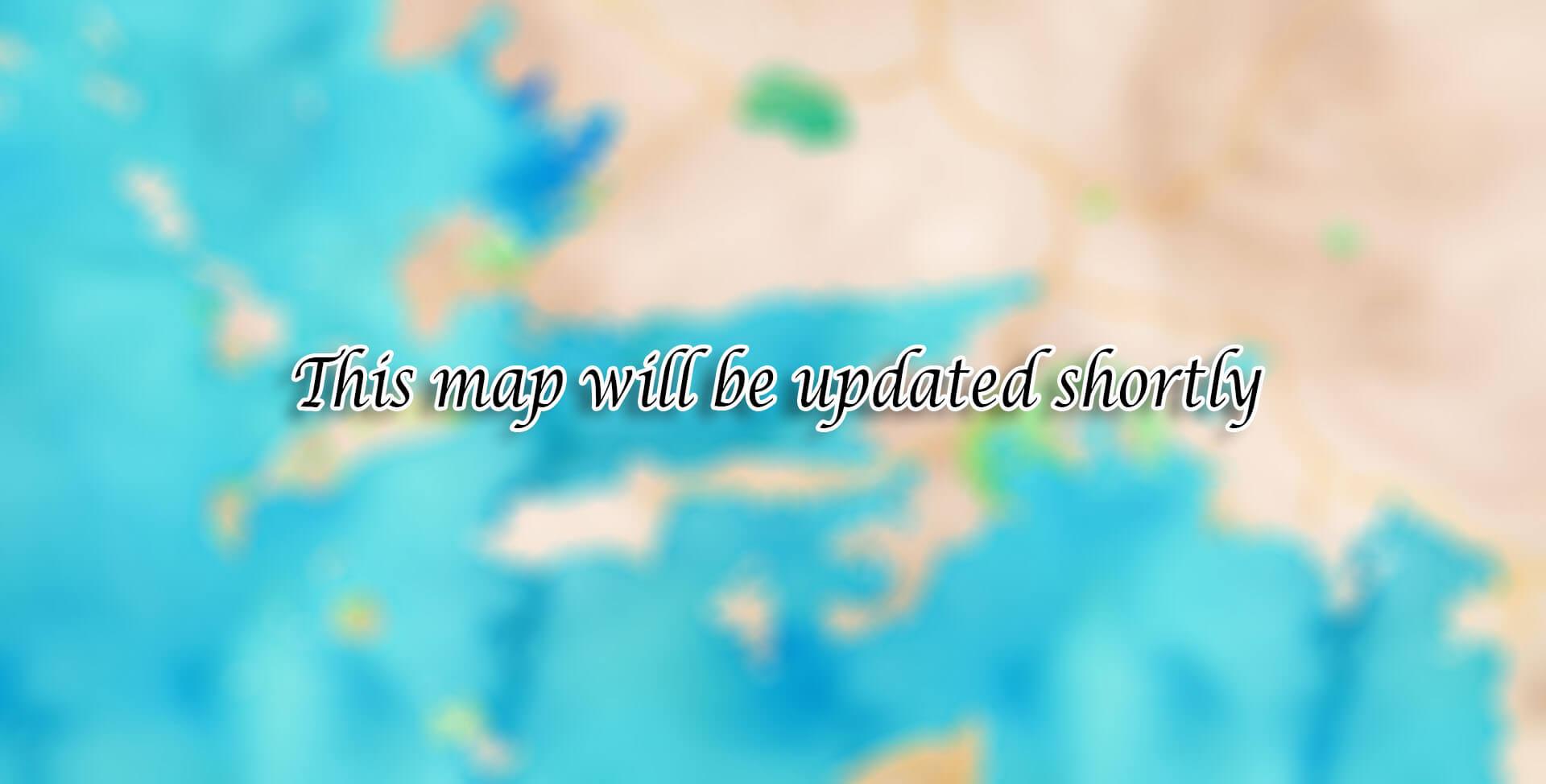 Bodex Yachting - Maps