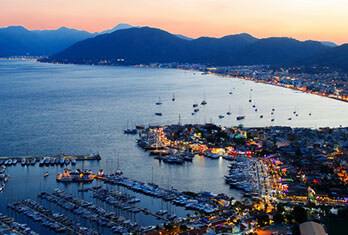 Bodex Yachting - Marmaris