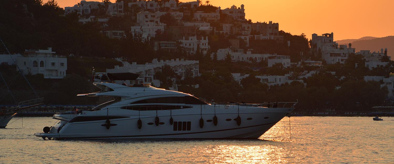 Bodex Yachting - Motoryachts