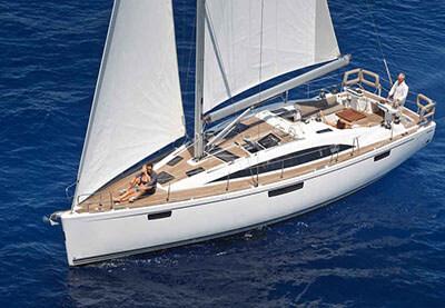Bodex Yachting - Sailing Yachts