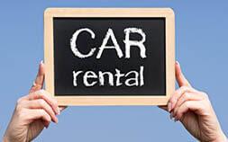 Bodrum Airport Car Rental