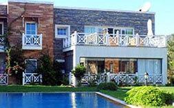 Bodrum Villa Rental